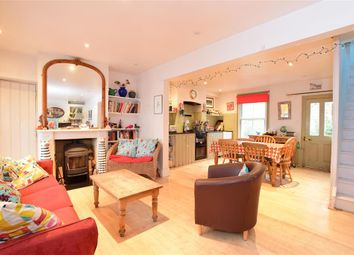 Thumbnail 4 bed detached house for sale in Talbot Terrace, Lewes, East Sussex