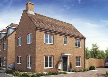 Thumbnail 3 bed semi-detached house for sale in Kiln Walk, Off Kiln Drive, Hambrook