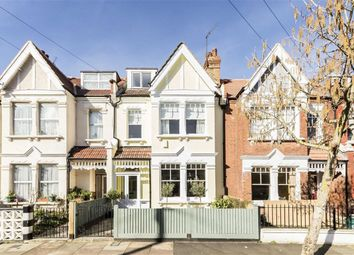 Thumbnail 6 bed terraced house for sale in Pretoria Road, London