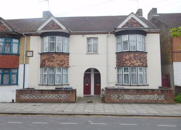 Thumbnail 3 bed maisonette for sale in Hortus Road, Southall, Middlesex