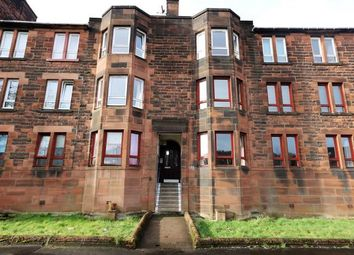 Thumbnail 3 bedroom flat to rent in Great Western Road, Anniesland, Glasgow