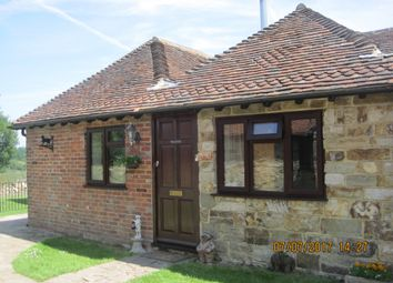 Thumbnail 2 bed semi-detached house to rent in Horney Common, Uckfield
