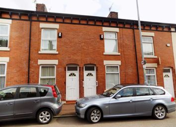 Thumbnail 2 bedroom terraced house for sale in Stanton Street, Manchester, Manchester