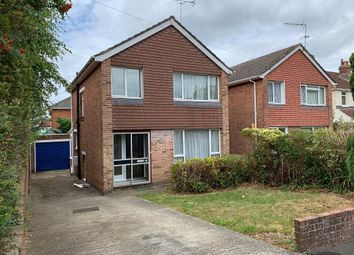 3 bed detached house to rent in Glencarron Way, Bassett, Southampton SO16