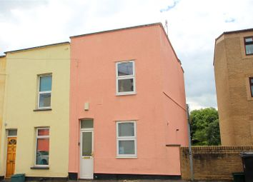 Thumbnail 3 bed end terrace house for sale in Greenbank Road, Southville, Bristol