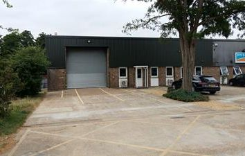 Thumbnail Light industrial to let in Unit 3 Renown Close, Chandlers Ford, Eastleigh, Hampshire