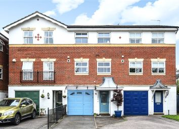 Thumbnail 3 bed semi-detached house for sale in Longman Close, Watford, Hertfordshire