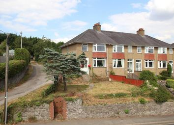 Thumbnail 3 bed semi-detached house for sale in Cradoc Road, Brecon