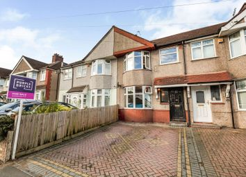 Thumbnail 3 bed terraced house for sale in Foots Cray Lane, Sidcup