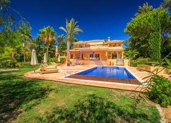 Thumbnail 4 bed villa for sale in Rua 2, Vila Sol, Quarteira, Loulé, Central Algarve, Portugal