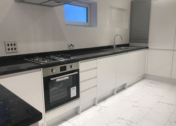 Thumbnail 2 bed flat to rent in Carshalton Road, Carshalton Road, Sutton, Surrey