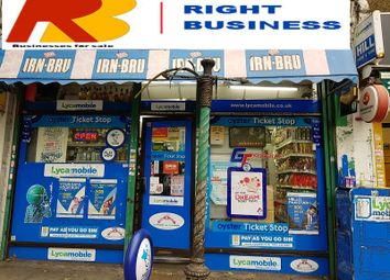 Thumbnail Retail premises for sale in Brixton Hill, Brixton