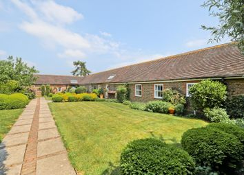 Thumbnail 4 bed cottage for sale in Nursery Lane, North Common Road, Wivelsfield Green, Haywards Heath