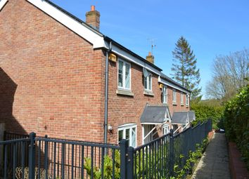 Thumbnail 4 bed end terrace house for sale in Marlborough Road, Aldbourne, Marlborough