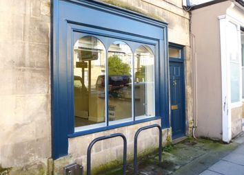 Thumbnail Office for sale in Monmouth Place, Bath