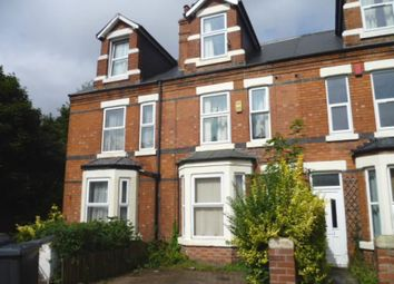 Thumbnail 5 bedroom terraced house to rent in Lower Road, Beeston, Nottingham