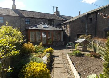 Thumbnail 3 bed cottage for sale in Woodhouse, Near Heversham, Cumbria