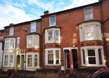 Thumbnail 4 bed property for sale in Lees Hill Street, Sneinton, Nottingham
