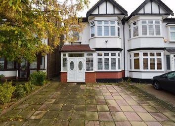 4 bed semi-detached house for sale in The Crescent, Gants Hill, Essex IG2