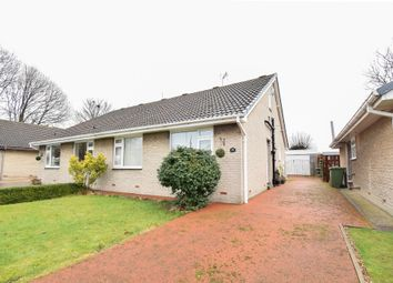 Thumbnail 3 bed bungalow to rent in Katrina Grove, Featherstone, Pontefract