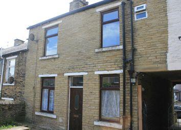 Thumbnail 2 bedroom property to rent in St Leonards Road, Bradford