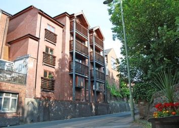 Thumbnail 2 bed flat for sale in Cathedral View House, Cathedral View, Winchester