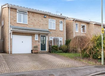 Thumbnail 4 bed detached house for sale in Dashwood Close, Alton, Hampshire