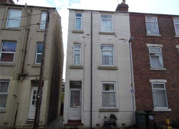 Thumbnail 2 bed terraced house for sale in Elvey Street, Wakefield