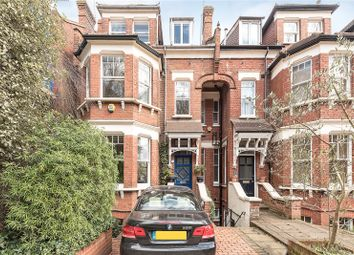 Thumbnail 6 bedroom terraced house for sale in Muswell Hill Road, London
