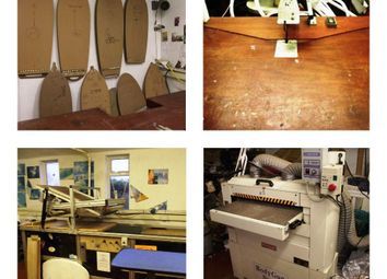 Thumbnail Industrial for sale in Padstow PL28, UK