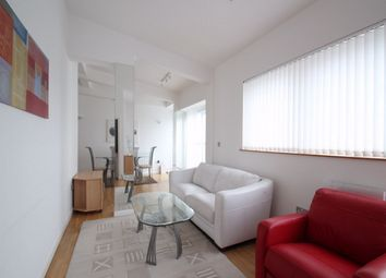 Thumbnail 2 bed flat to rent in Greens End, London