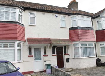 Thumbnail 3 bed terraced house to rent in Phyllis Avenue, New Malden