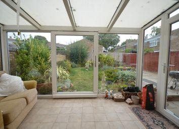 4 bed semi-detached house for sale in Wheatsheaf Way, Linton, Cambridge CB21