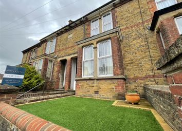 Forbes Road, Faversham ME13. 3 bed terraced house for sale