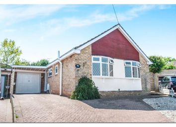 Thumbnail 4 bedroom bungalow for sale in Lyng Close, Coventry