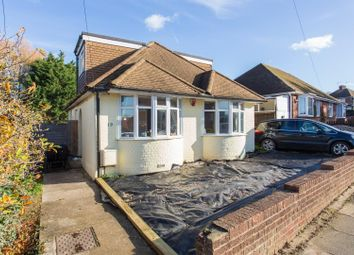 Old Park Avenue, Canterbury CT1. 3 bed detached house for sale