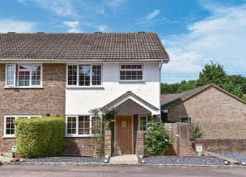 Thumbnail 3 bed semi-detached house for sale in Owlsmoor, Sandhurst