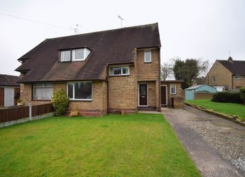 Thumbnail 3 bed semi-detached house for sale in Willow Moor, Stafford