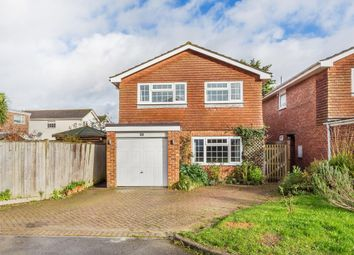 Thumbnail 4 bed detached house for sale in St. Andrews Road, Paddock Wood