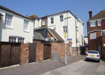 Thumbnail 1 bedroom flat to rent in South Loading Road, High Street, Gosport