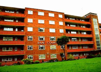 Thumbnail 2 bed property for sale in Brae Court, Kingston Hill, Kingston Upon Thames