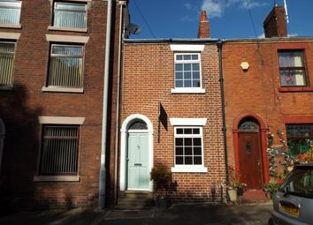 Thumbnail 2 bed terraced house for sale in Church Brow, Walton-Le-Dale, Preston, Lancashire