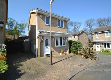 2 bed detached house for sale in Cinnabar Close, Walderslade Woods, Chatham ME5