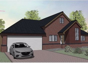 Thumbnail Detached bungalow for sale in Woodlands Road, Broseley Wood, Broseley