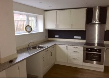 Thumbnail 3 bed detached house to rent in Wheeldale Close, Darlington