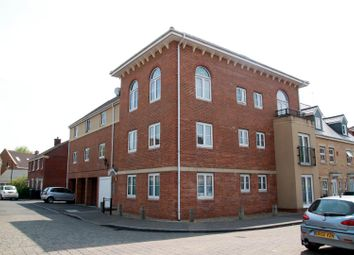 Thumbnail 2 bedroom flat for sale in Wisley Walk, Weston-Super-Mare