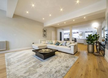 3 bed maisonette to rent in Devonshire Place, Marylebone, London W1G