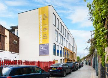 Thumbnail Office for sale in Railway Arches, Warburton Street, London