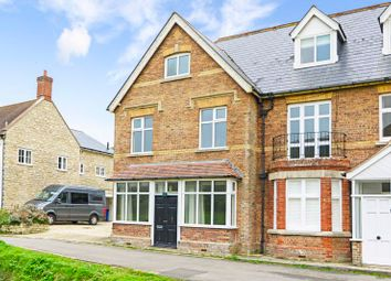 Thumbnail 4 bed end terrace house for sale in Main Road, West Lulworth