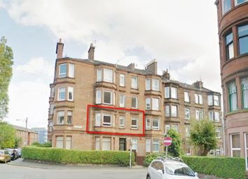 Thumbnail 1 bed flat for sale in 56, Eastwood Avenue, Flat 1-2, Shawlands, Glasgow G413Ns